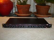 Audio Logic MT44, Quad Noise Gate, 4 Channel Gate, Vintage Rack