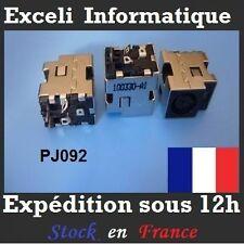 Connecteur alimentation dc power jack socket PJ092 HP Premium  HDX X18-1000EO