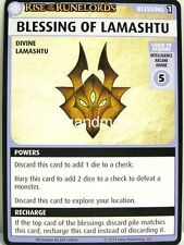 Pathfinder Adventure Card Game - 1x Blessing of Lamashtu - Burnt Offerings