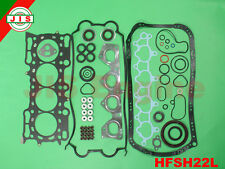 Honda 97-01 Prelude H22A4 2.2L DOHC VTEC  Full Gasket Set HFSH22L