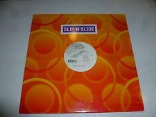 "C-DOCK 'S feat Dave Wells-ingorgo-UK 3-TRACK 12"" VINILE SINGOLO"