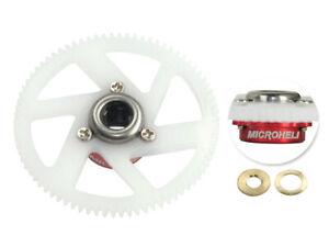 Align Trex 150X (H15G001XXT) - Main Gear w/auto-rotation - Upgrade by MicroHeli