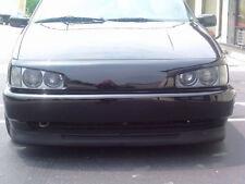 VW Passat B3 B4 Euro Front Deep Bumper Chin Spoiler Lip Sport Valance Splitter.
