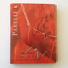 AUTOGRAPHED Pat Parelli Partnership Level 1 Horse Training Kit