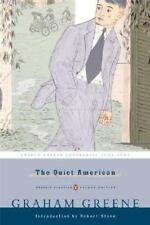 The Quiet American Penguin Classics Deluxe Edition