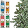 6 Scented Christmas Tree Ornaments Scentsicles Fragrance Sticks