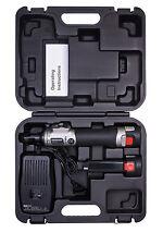 Akkuratsche Powerhand RWSS-0723-K2 Akku Umschaltknarre 3/8'' 7,2V 2 akku's 38 Nm