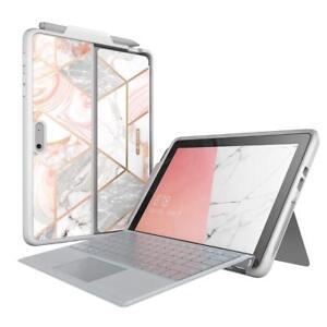 "Microsoft Surface Go 10"" Tablet Case, i-Blason Cosmo Protective Cover+Pen Holder"