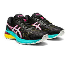 Asics Womens GT-2000 8 Trail Running Shoes Trainers Sneakers Black Sports