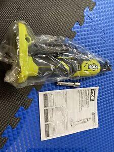 "New Ryobi 18V P344 4-Position 3/8"" Ratchet Wrench 18V 18 Volt ONE+ Tool Only"