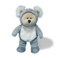 Starbucks Bearista Bear Koala