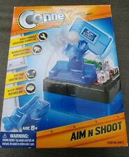 Connex Aim N Shoot Basketball Kids Toy Creative Building Electronic Game