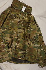 US Army Level 6 Gortex Multicam Jacket New XXLR Double Extra Large Regular