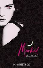 Marked: Number 1 in series by P. C. Cast, Kristin Cast (Paperback, 2009)