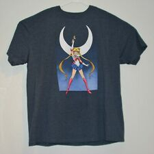 Sailor Moon T Shirt Size XXL Anime - New With Tags - Sailor Moon Branded