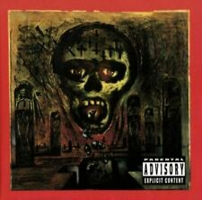 CD musicali metal thrash e speed Slayer