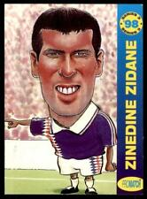 ProMatch 1998 Series 3 - France Z.Zidane No.WC55