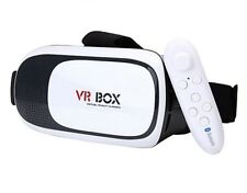 For Apple iPhone 8 8 Plus Premium VR Box Virtual Reality 3D Glasses Goggle New