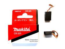 Makita Kohle CB325 (für HR2601 HR2610 HR2611FT HR2800 HR2810 HR2811F)