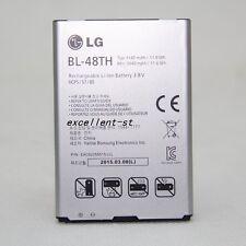 NEW Battery For LG E980 Optimus G Pro 5.5 4G LTE 3140mAh 3.8V  BL-48TH