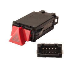 Interrupteur de signal de détresse AUDI A6/S6/RS6 - 1997 à 2005 4B0941509D