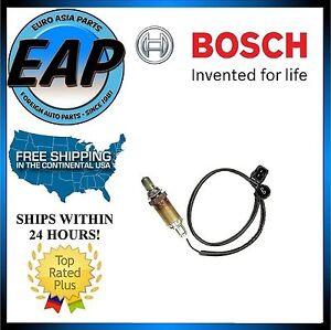 For Audi Cabriolet 90 100 A6 Quattro 2.8L BOSCH Front Rear Oxygen Sensor NEW