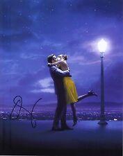 Emma Stone Signed 10X8 Photo La La Land AFTAL COA (7202)