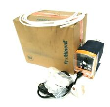 New Prominent Gala1000pvt200ud012100 Metering Pump 19gph