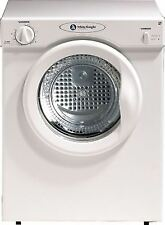 White Knight 3KG Compact Air Vented Dryer- Home Tweet