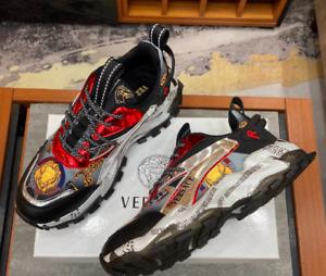 Versace sneakers, Original 2021 for men & women