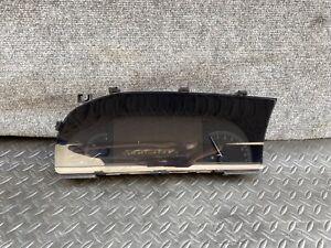 ✔MERCEDES W216 CL550 CL600 SPEEDOMETER GAUGE CLUSTER INSTRUTMENT OEM