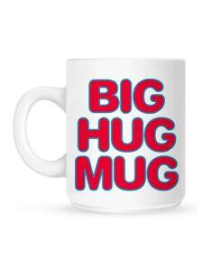 Mug Big Hug White