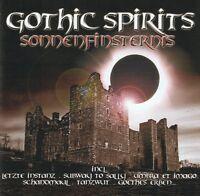 Gothic Spirits – Sonnenfinsternis - CD NEU- Schandmaul