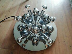 Cosak Sputnik Designer deckenlampe gebraucht