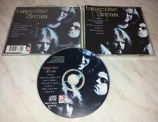 CD TANGERINE DREAM - VI 873772 - DISKY