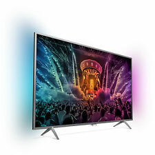 Philips 49PUS640112 49 Inch 4k Ultra HD Freeview Ambilight Smart LED TV