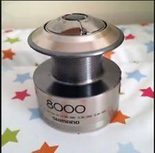 shimano XTEA 8000 spool spare