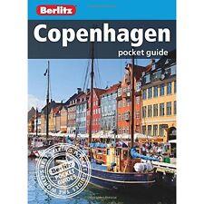 Berlitz: Copenhagen Pocket Guide, APA Publications Limited, New Book