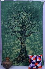 Árbol De La Vida Hippie Tapiz Colcha Pared Colgante Indio Lanzar Una Decoración