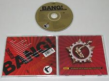 FRANKIE GOES TO HOLLYWOOD/BANG!...THE GREATEST HITS OF(ATLANTIC 82587-2)CD ALBUM