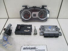 237101562R KIT ACCENSIONE RENAULT CLIO 1.2 G 5P 5M 55KW (2012) RICAMBIO USATO 82