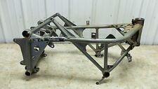 98 Laverda ZLV 650 SP 668 ZLV650 frame chassis