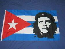 New listing 3X5 Che Guevara Cuban Flag New Cuba Flags Banner F603