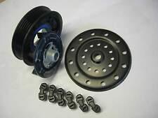 Denso Klimakompressor Kupplung Riemenscheibe Toyota Corolla Verso 2.0 4D4 Diesel