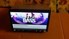 """-Sony XAV-AX5000, 7"""" Double Din Car Media Receiver Apple CarPlay / Android Auto-"""