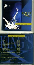 KINGS X - Riding the Wind - Live in USA 1992