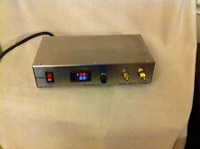 1000+ Watt 13.80 Volts DC 75 Amp HAM CB Power Supply, 12v 12, 9-14 volt variable