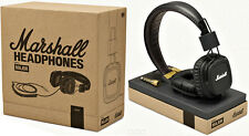Marshall Major I Stereo Headphones, Mic, Bass, Original, Headset, Remote, Noise