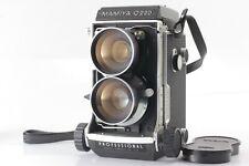 【Near Mint】 MAMIYA C220 Pro TLR Camera W/ Sekor 65mm f/3.5 Lens from JAPAN