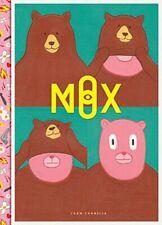 Mox Nox New Hardcover Book
